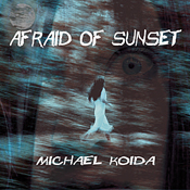 Cover Afraid Of Sunset