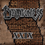 Cover Darkness